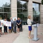 From possible solution to stalemate on HB2