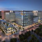 Vornado pitches multiplex, retail overhaul and 'Main Street' atmosphere for Crystal City