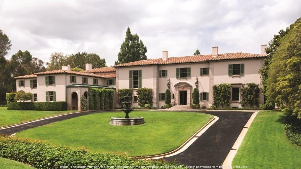 Former Sonny And Cher Home Sells For 90 Million Photos L A Biz