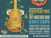 Widespread Panic, Trey Anastasio Band to headline SweetWater 420 Fest in Atlanta