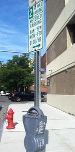 Third City of Buffalo employee charged with raiding parking meters