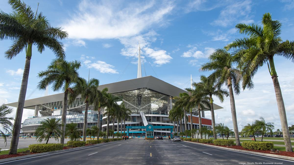Miami Dolphins And Hard Rock Stadium Ink Big Loan From Nfl