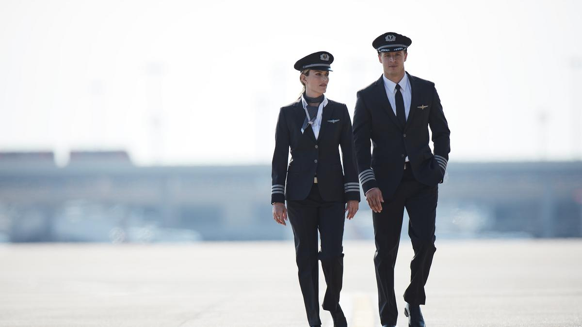 American Airlines Debuts New Employee Uniforms Chicago