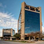 Champion, CrossHarbor land $32M loan to buy Dallas North Tollway office complex