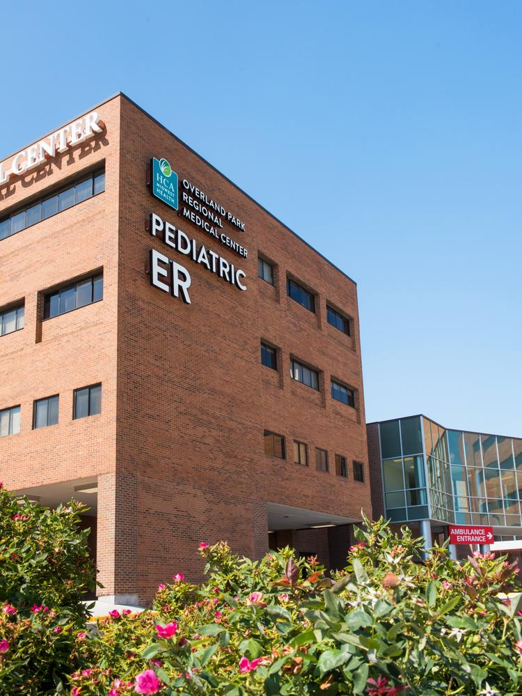 Kansas City S Newest Pediatric Center Opens In Overland