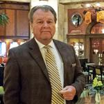 New Brown Palace director brings personal history to historic hotel