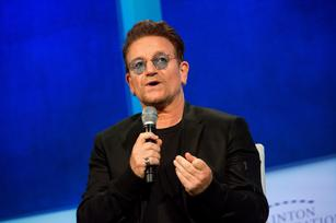 Bono, others back Peninsula genetic cancer test startup's $45 million round