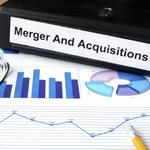 M&A trends impacted 4 key industries in the third quarter