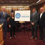 Nashville Chamber joins forces with unlikely partners to reform criminal justice