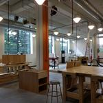 Open Works makerspace will 'create jobs' and hope, <strong>Cummings</strong> says at debut (Video)