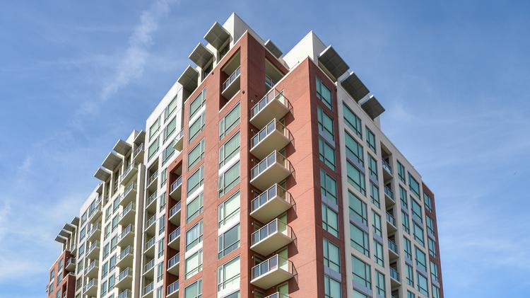 Centerra Apartments Is A Market Rate Residential Project Award Winner In Silicon Valley Business
