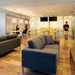 Does co-working space demand coincide with supply?