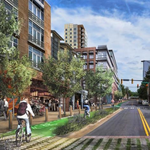 Mecklenburg County commissioners vote to approve North Tryon plan