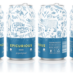 Creature Comforts' new Epicurious hitting Atlanta in October