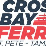 Cross Bay Ferry reveals compelling data amid a healthy response