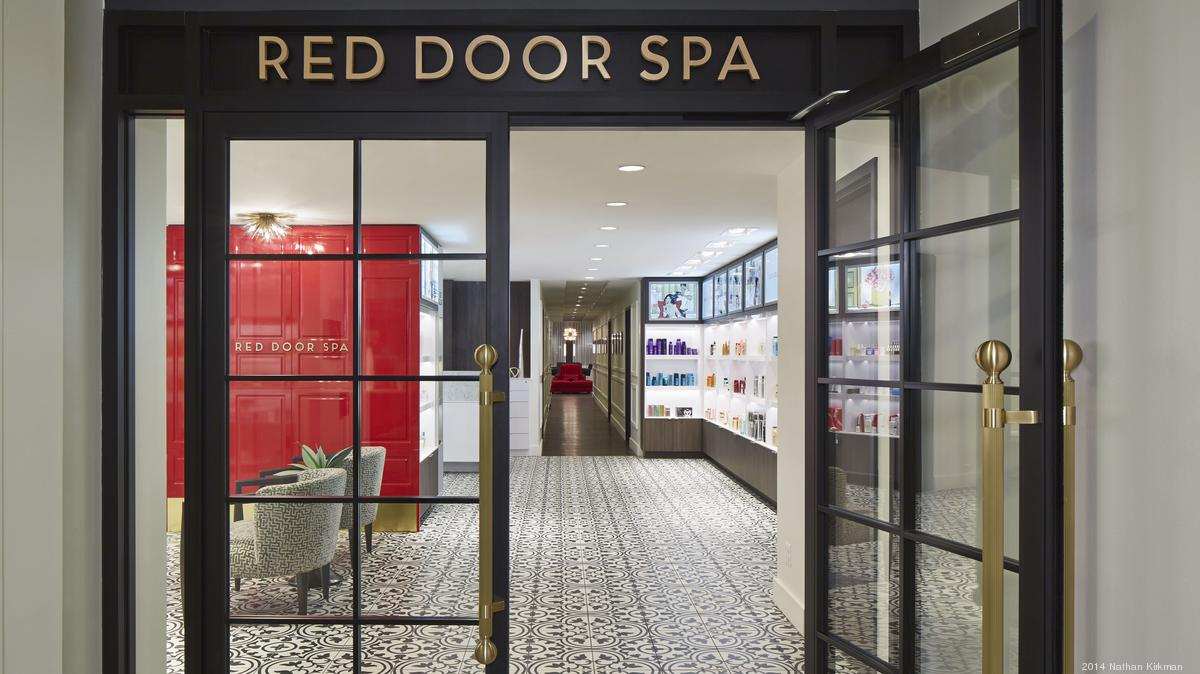 The Red Door Spa October 2018 Sale