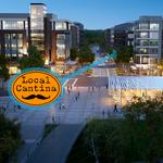 Bridge Park turns to Taco Tuesdays and self-serve salsa for newest restaurant addition