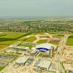 Exclusive: Partnership paving the way to play next to the Dallas Cowboys in Frisco