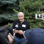 John Malone named stock show's 2017 Citizen of the West