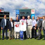 Mizuno goes to bat for Atlanta Braves with new deal at SunTrust Park