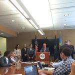 PPA board reverses decision, suspends <strong>Vince</strong> <strong>Fenerty</strong> Jr.