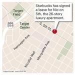 Starbucks plans to open more shops in the Twin Cities