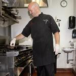 Ask a Cincinnati Chef: Prime Cincinnati's Shawn Heine will go to town on some chips and salsa