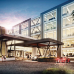 What USAA will get (and pay) for its new NW SA spaces