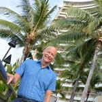 Large Hotel of the Year Winner: 'New breath of aloha'