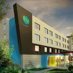 <strong>Hilton</strong>'s newest brand builds first DFW location in Garland