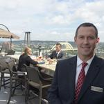 EXCLUSIVE: Second rooftop terrace coming to downtown Cincinnati hotel