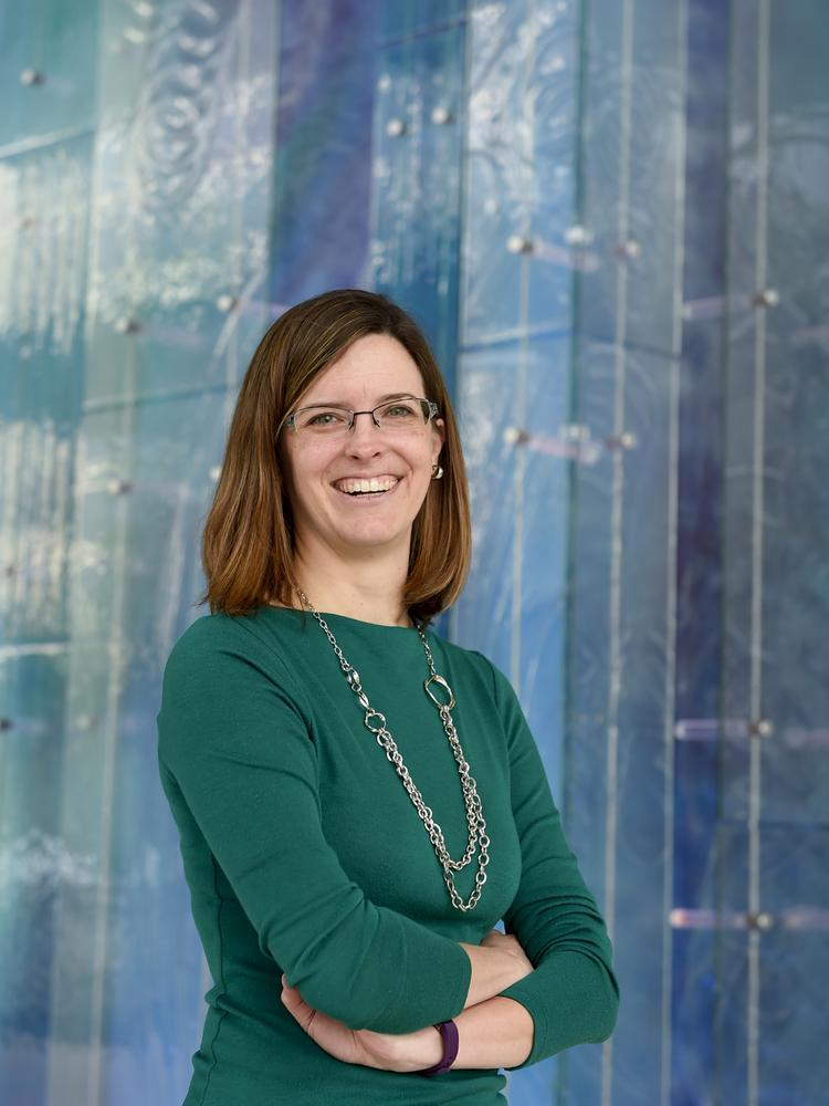 Alice Jackson an architect of Xcel\'s plans to meet energy needs ...