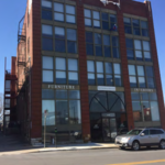 Historic Garment District building will be dressed up with new lofts