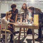 Back to the garage: How to recapture the entrepreneurial spirit