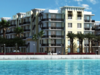Waterfront apartment complex breaks ground with $39M construction loan