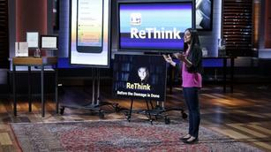 Teen entrepreneur to pitch anti-bullying tech on Shark Tank