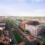 New York co-working provider to plant its first flag in D.C. by Eastern Market