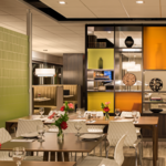 Oakland Airport to debut new high-end lounge with chef <strong>Chris</strong> <strong>Pastena</strong>