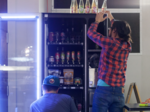 Startup of the Week: Guerilla Vending stocks local businesses