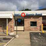 BMO Harris opens temporary Sherman Park branch