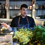 Chef takes control of operations at midtown eatery