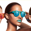 Snapchat rebrands, introduces video sunglasses