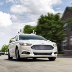 Automotive Minute: Riding in an autonomous car yields more questions than answers