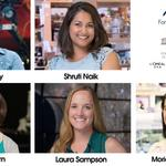 STEM: Meet the 5 scientists receiving $60K from L'Oreal USA