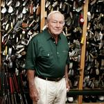 <strong>Arnold</strong> Palmer remembered as businessman, humanitarian, ambassador for golf