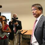 McCrory on HB2's impact