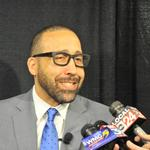 Exclusive: Grizzlies Coach Fizdale on community outreach in Memphis