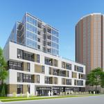 Developers eye changes to 10-story apartment project