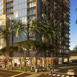 Howard Hughes plans to develop 42-story, 751-unit tower in Honolulu