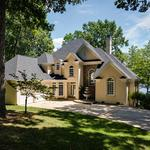 Home of the Day: Beautiful Home at The Cape